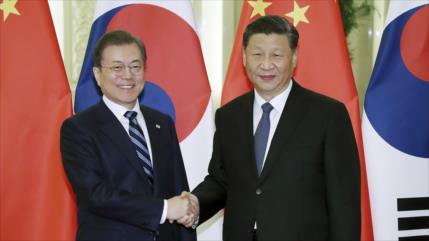 Corea del Sur: Bloqueo de diálogo nuclear no beneficia al mundo