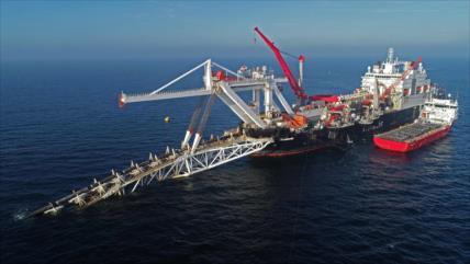 EEUU, sancionando a Nord Stream 2, viola la soberanía de la UE