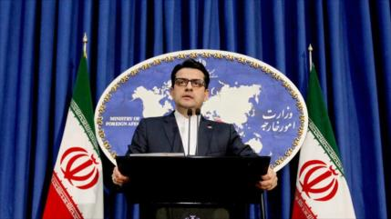 Irán: La resolución europea sobre los disturbios no es constructiva