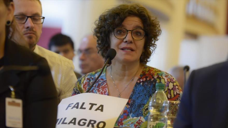 El gobierno de facto no garantiza la integridad física en Bolivia