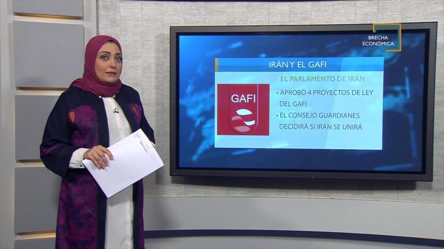 Brecha Económica: GAFI; otro brazo occidental para el control