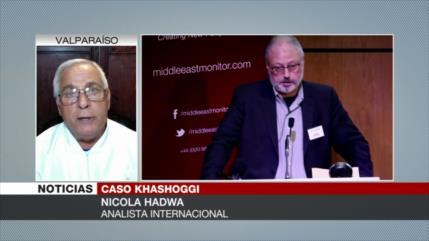Hadwa: Arabia Saudí comete crímenes públicamente y con impunidad