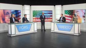 Foro Abierto: Estados Unidos; el impeachment de Trump rumbo al Senado