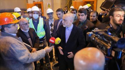 Irán a Europa: Mecanismo de disputas acabará con acuerdo nuclear