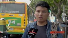 ¿Qué opinas?: Ofensiva contra las comunidades indígenas en Colombia