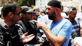 Dentro de Israel: Brutalidad policial