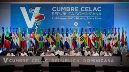 Bolivia de Áñez baraja salir de Celac tras unirse al Grupo de Lima