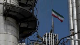 Irán pone en marcha circuito secundario del reactor de Arak