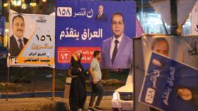 Irán apoyará al primer ministro que elija el Parlamento iraquí