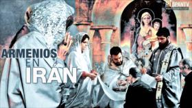 Armenios en Irán: Parte 1
