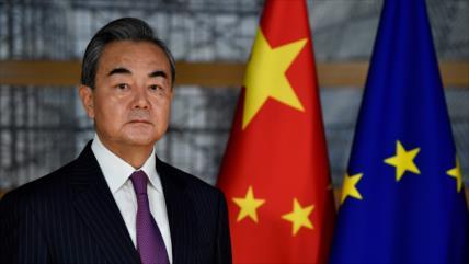 Pekín: Ninguna potencia puede frenar el desarrollo de los chinos