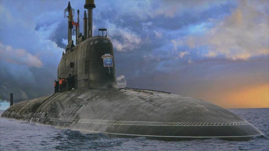 Submarino más mortal de historia; regalo de navidad de Rusia a EEUU | HISPANTV