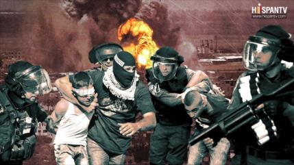 El sionismo y su conducta cínica y criminal