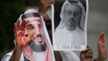 AI: Fallo saudí en caso Khahsoggi es un encubrimiento del crimen