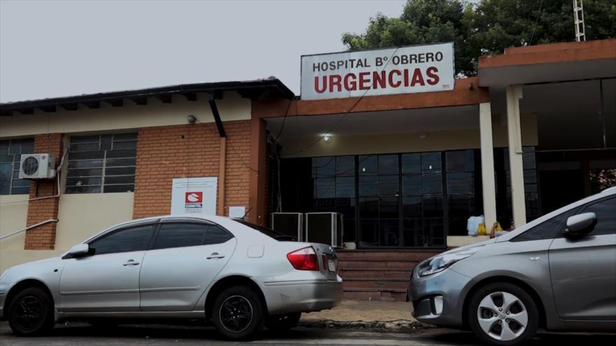 El dengue pone en alerta a todo Paraguay