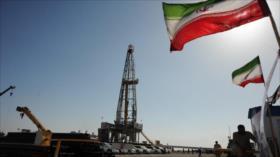 Irán anunciará hallazgo de un nuevo campo petrolero en unos meses