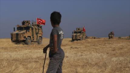 Parlamento turco estudia autorizar despliegue militar en Libia