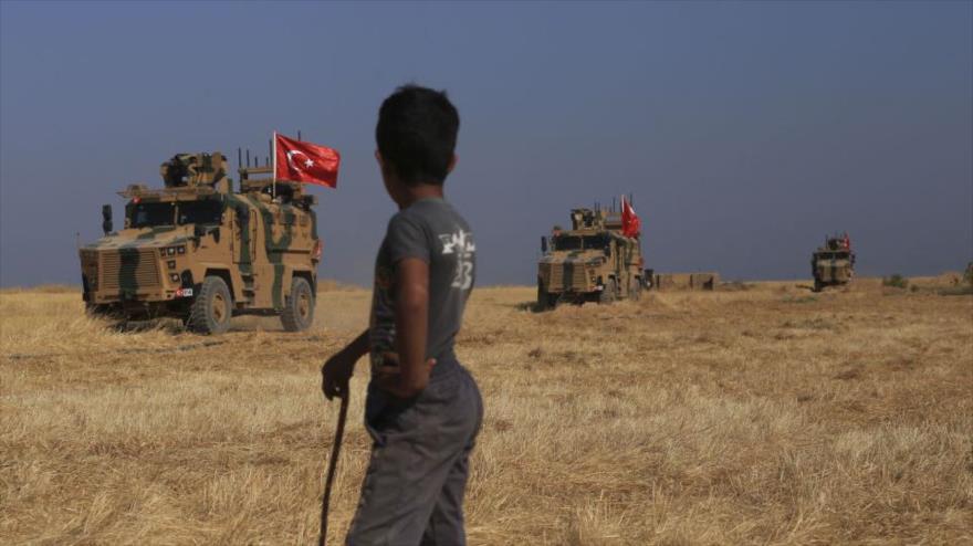 Parlamento turco estudia autorizar despliegue militar en Libia | HISPANTV