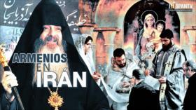 Armenios en Irán: Parte 2