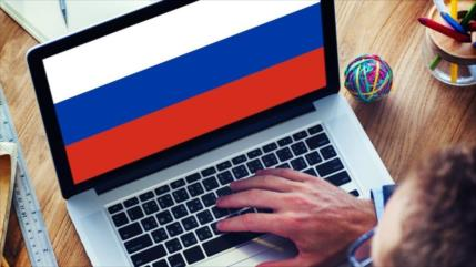 Rusia prueba con éxito su 'Internet soberano'