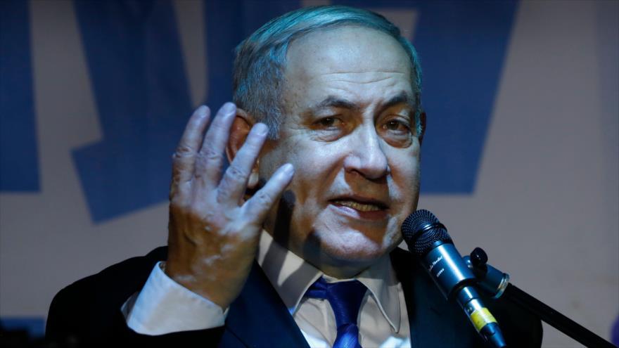 Netanyahu impulsa otro plan para crear 3000 casas en Cisjordania