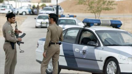 Arabia Saudí asesina a dos activistas opositores