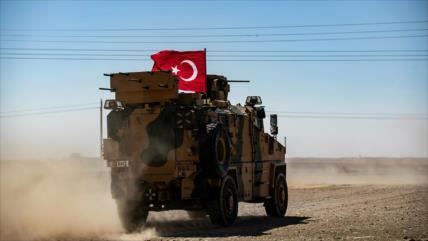 'Turquía retira los terroristas de Siria y los envía a Libia'