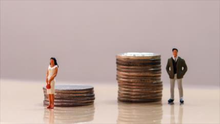 Brecha salarial de género en el mundo tardará 257 años en cerrarse