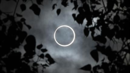 Vídeo: El mundo se despide de 2019 con un peligroso eclipse solar