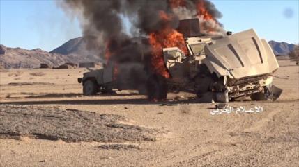 'Arabia Saudí se está devorando por la agresión contra Yemen'