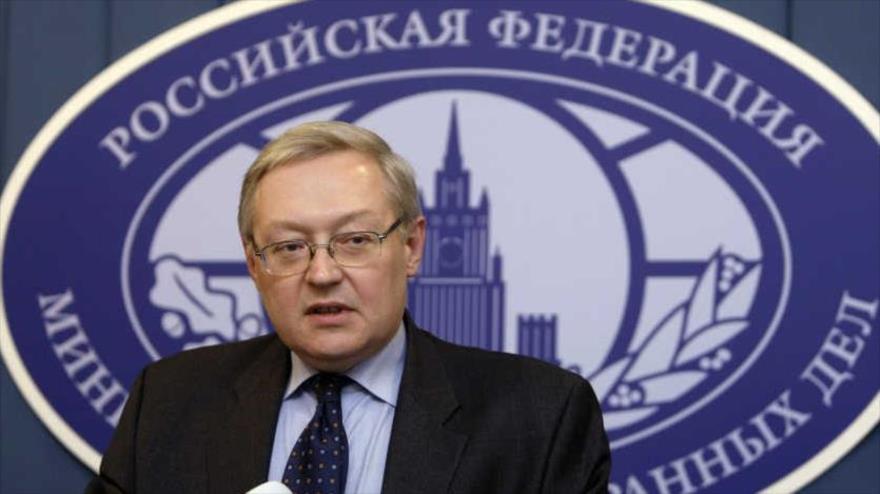Rusia promete no seguir a EEUU en el embargo de armas a Irán | HISPANTV