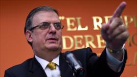México acudirá a CIJ por violación de normas diplomáticas en Bolivia