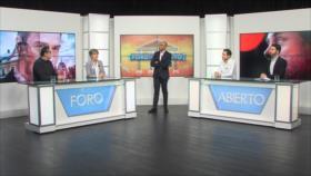 Foro Abierto: España; Esquerra Republicana, pieza clave para la investidura presidencial
