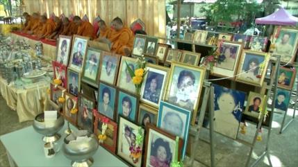 Países asiáticos conmemoran a víctimas de tsunami de Indonesia