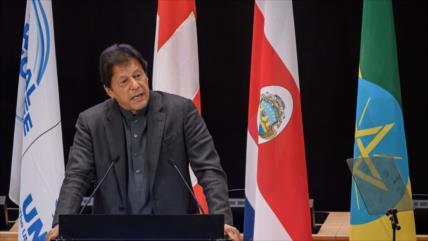"""Jan asegura que Ejército de Paquistán """"está preparado para India"""""""