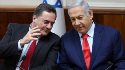 'Israel reforzará su política de asesinato a palestinos'