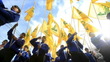 """Rusia ve """"fallidos"""" sanciones y complots de EEUU contra Hezbolá"""