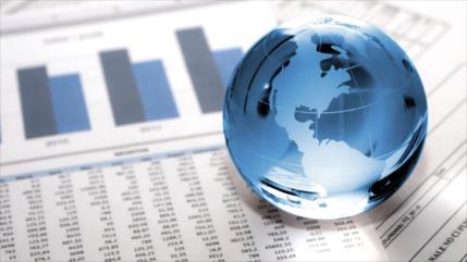 """OCDE prevé """"momento inquietante"""" para economía mundial en 2020"""