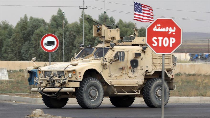 Un estadounidense muere en un ataque a base militar en Irak | HISPANTV