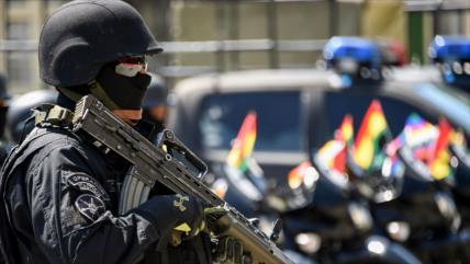 Parlasur: gobierno ilegal de Áñez desconoce normas diplomáticas