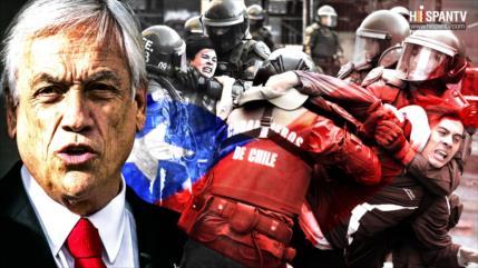Policía Chilena: Entre Pandillas y Jaurías