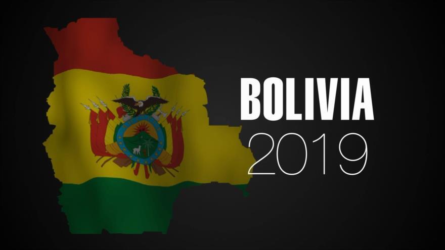 El año 2019 en Bolivia estuvo marcado por un golpe de Estado