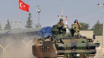 Grecia: Erdogan juega con fuego al enviar tropas turcas a Libia