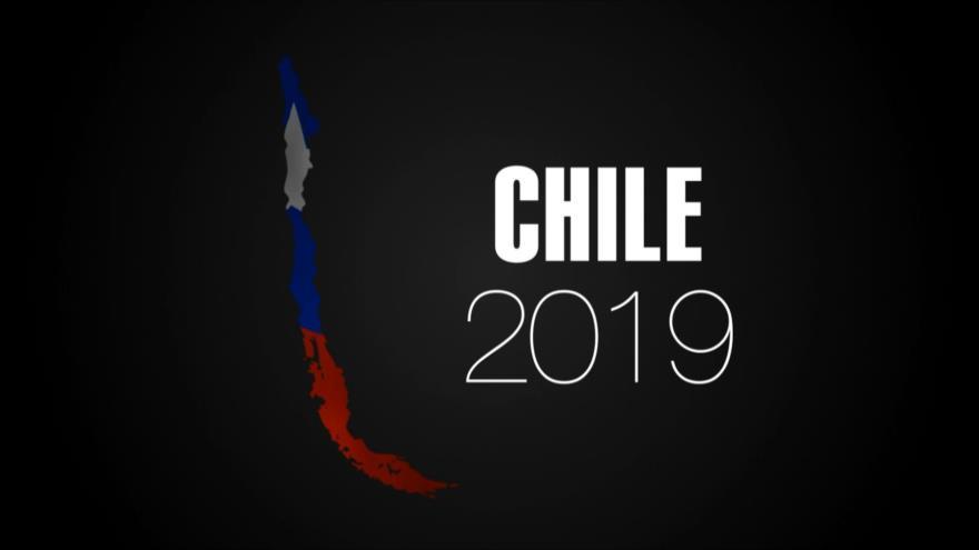 Protestas de 2019 cambiaron rumbo de la agenda política en Chile