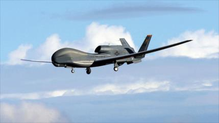 Dron espía de EEUU se aproxima a costas de península de Crimea
