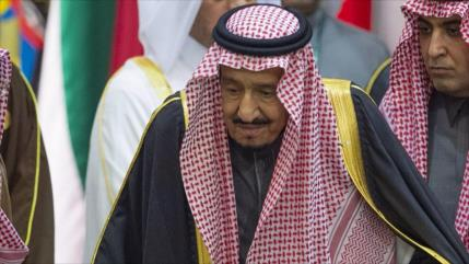 Opositores saudíes tachan de 'corrupto' el sistema judicial de Riad