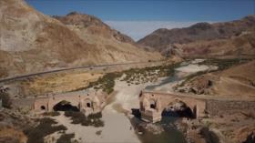 Irán: Miane y sus atracciones históricas