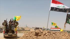 EEUU ataca bases de fuerzas populares iraquíes y deja 25 muertos