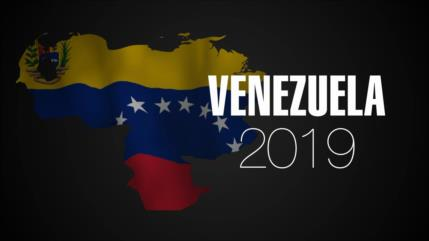 Gobierno de Venezuela conjuró golpes de Estado en 2019