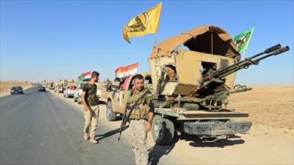 Ansarolá: Ataque de EEUU contra Irak es un ataque contra el pueblo